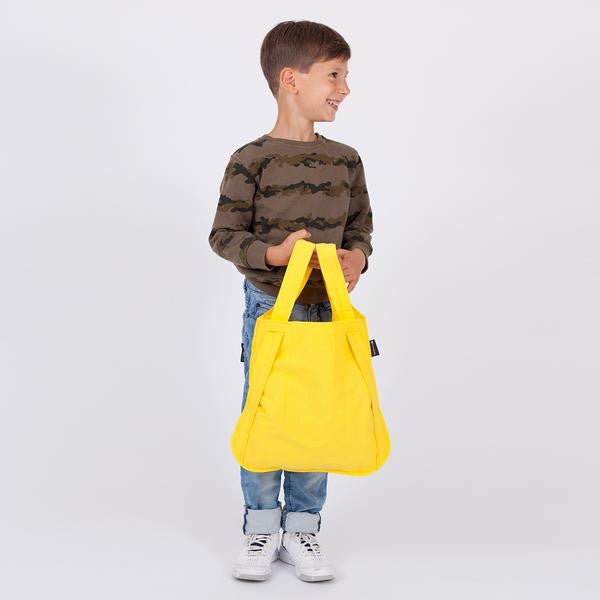 NOTABAG KIDS - YELLOW - Allthatiwant Shop  - 4