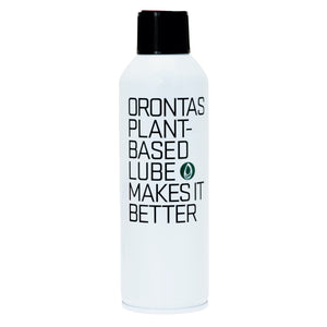Orontas Lubricant - Plant Based - Allthatiwant