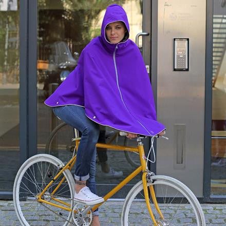 Regencape - Purple - Allthatiwant Shop  - 4