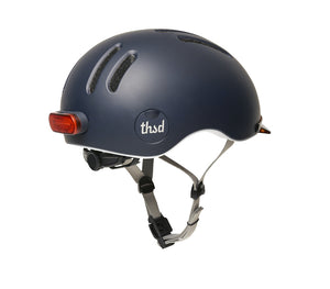Thousand Bicycle Helmet Chapter MIPS - Navy