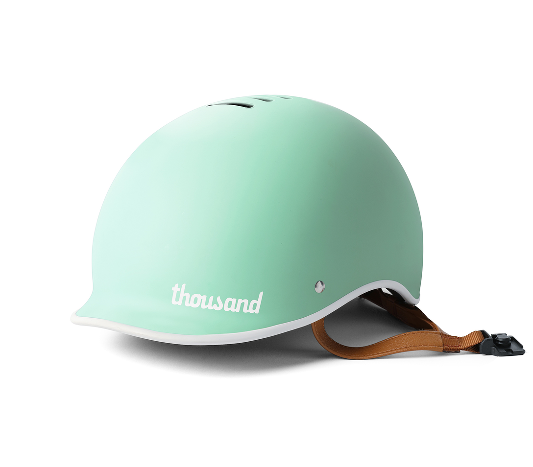 Thousand Helmets: MINT - Allthatiwant