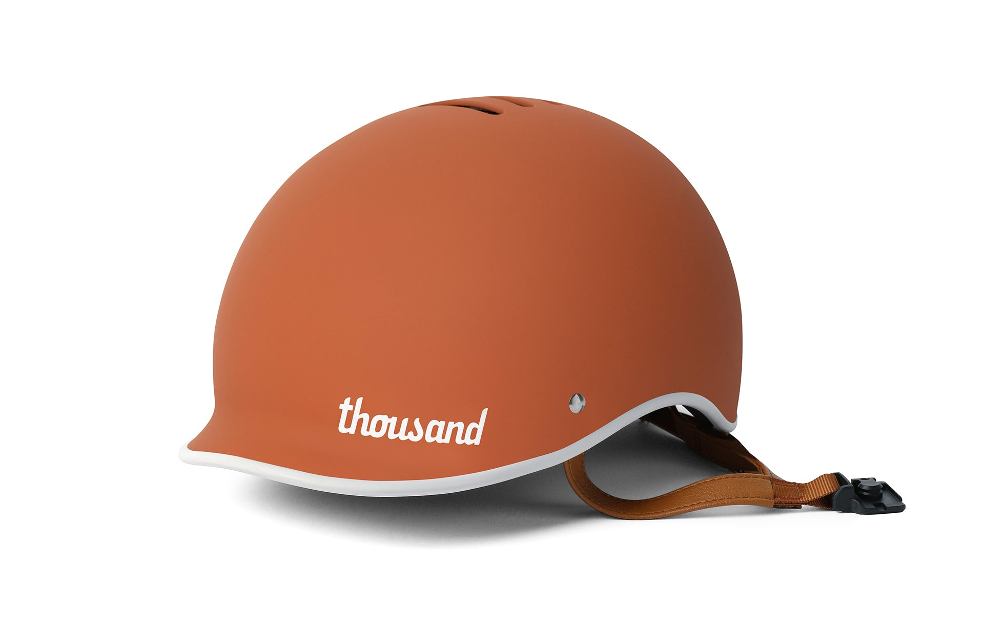 Thousand Helmets: TERRA COTTA