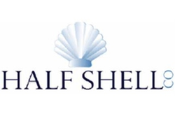 Half Shell Candles