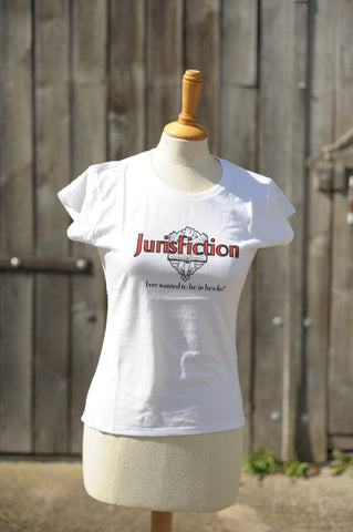 JurisFiction T Shirt