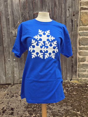 Early Riser Winter Consul T Shirt