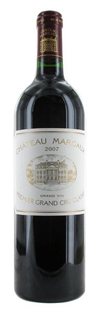 Chateau Margaux, Margaux, France, 1990