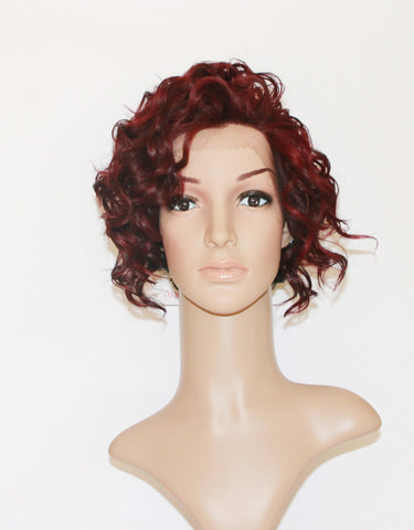 OUTRE LACE FRONT WIG KIKI