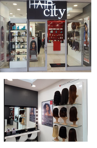 Eastgate Mall Branch Hair City