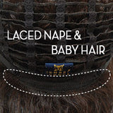 LACE WIG FREETRESS EQUAL LACE FRONT WIG JEALOSUY