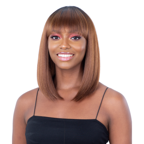 Freetress Lite wig 004