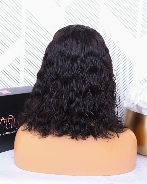 Brazilian T Part Lace Wig - Kelly Wavy