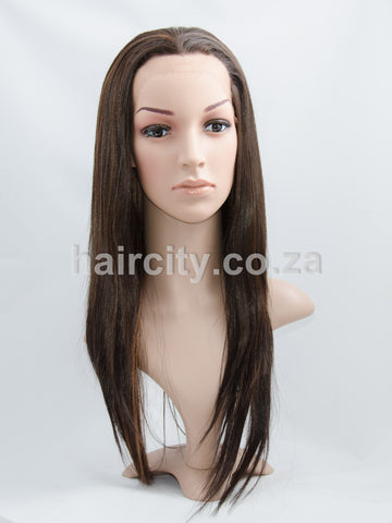 FREETRESS EQUAL LACE FRONT WIG AMERIE COLOUR P4/30