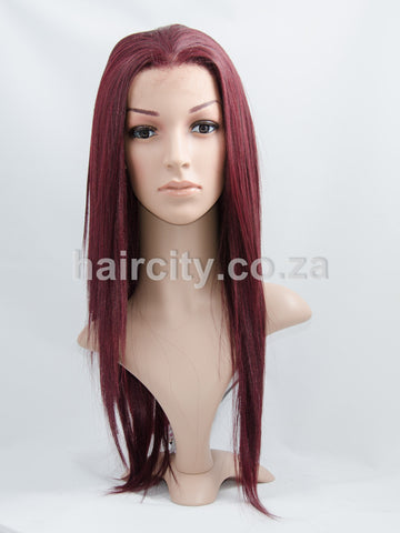 FREETRESS EQUAL LACE FRONT WIG AMERIE COLOUR 530