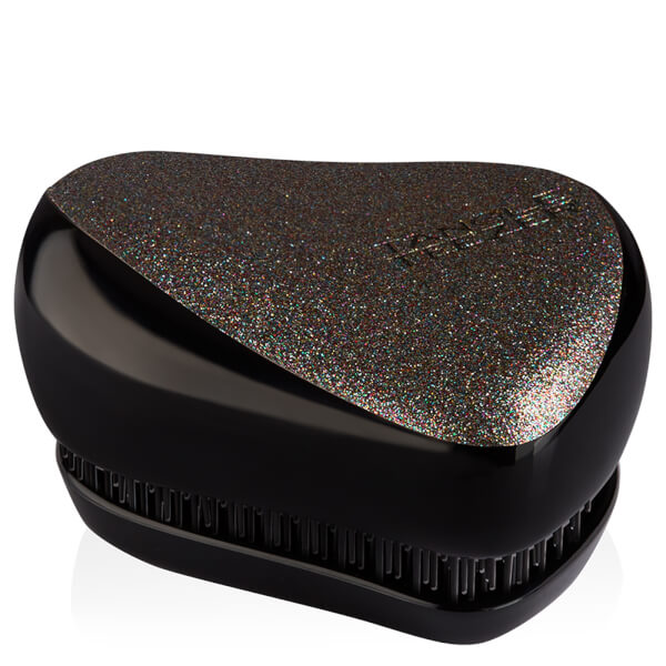 TANGLE TEEZER COMPACT STYLER BRUSH GLITTER GEM