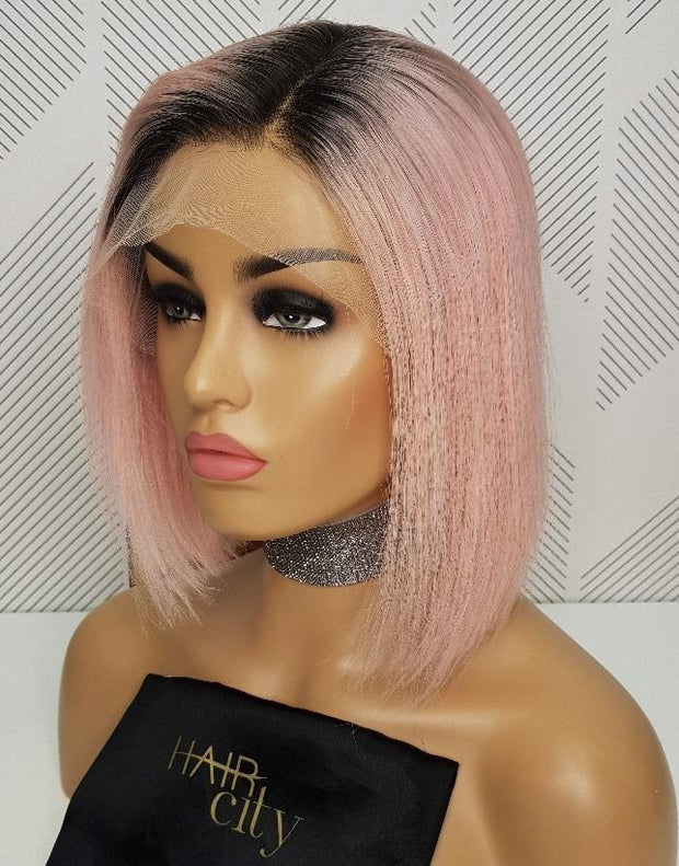 Brazilian Lace Front Wig - Barbie - 10""