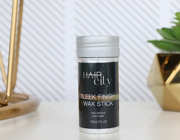 Sleek Finish Wax Stick