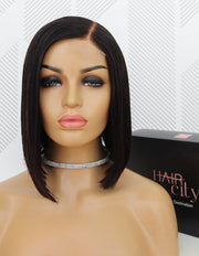 Brazilian T- Part Wig - Kylie Bob