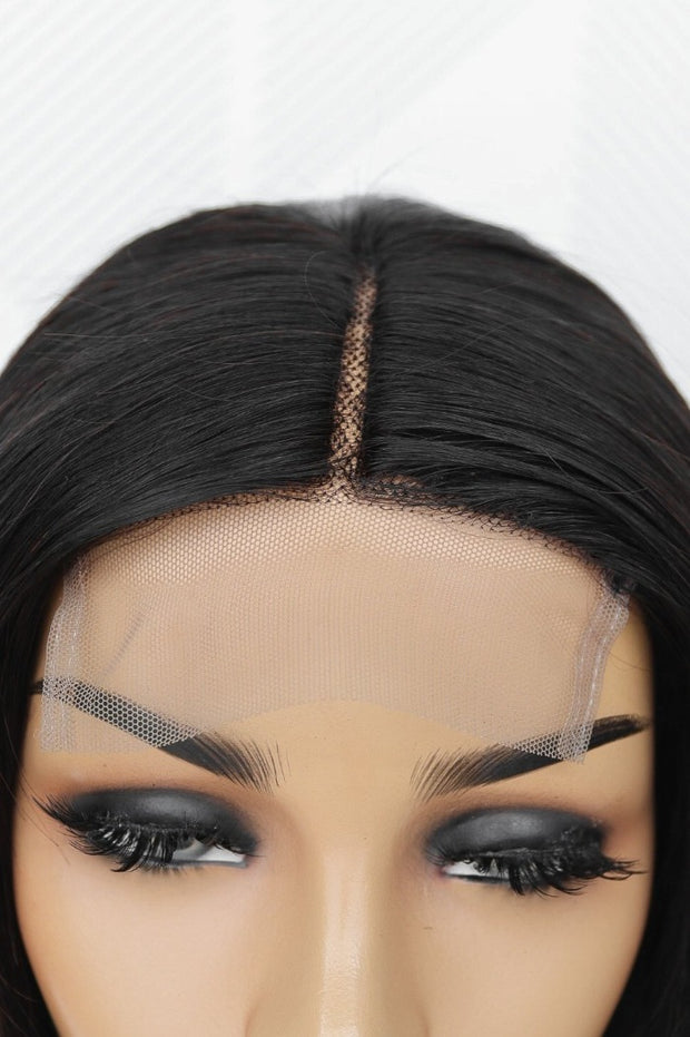 Brazilian Beginner Lace Wig Middle Part Straight