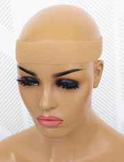 Silicone Wig Grip - Stone
