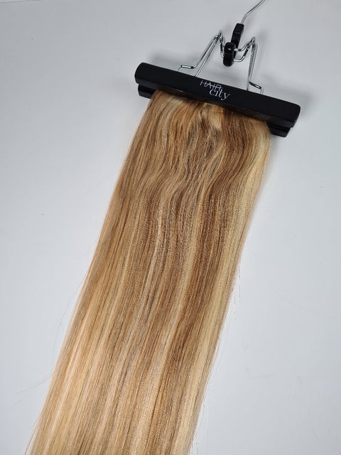 "Clip In Extensions 18"" - Stropez Balayage"
