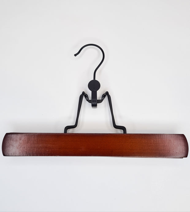 Hair City Mahogany Hanger