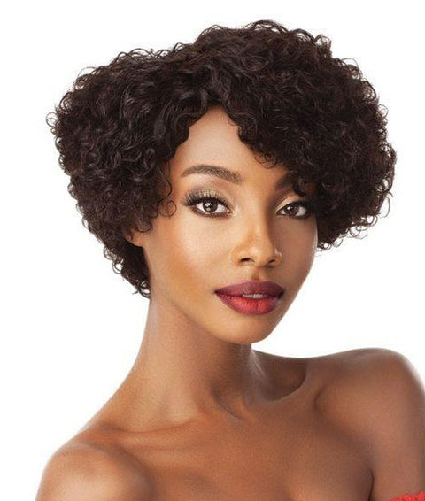Outre 100% Human Hair Fab & Fly - Alma