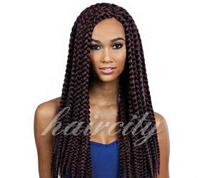 FREETRESS QUE JUMBO BOX BRAID