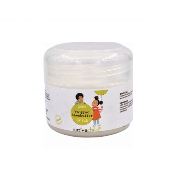 Native Child Kids Whipped Shea Butter 125ml