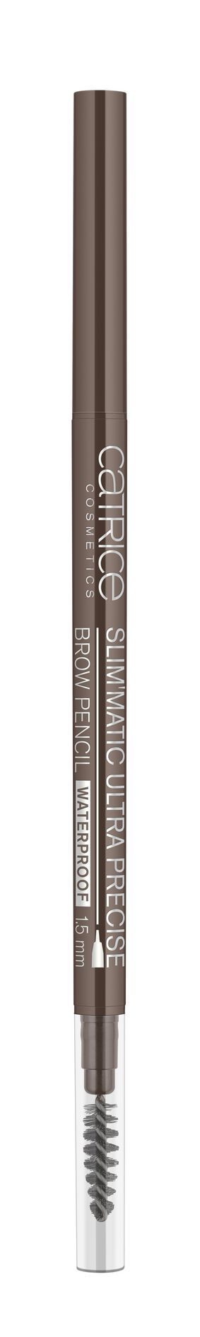 Catrice Slim'Matic Ultra Precise Brow Pencil Waterproof 040-Cool Brown
