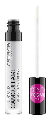 Catrice Liquid Camouflage Under Eye Primer 010
