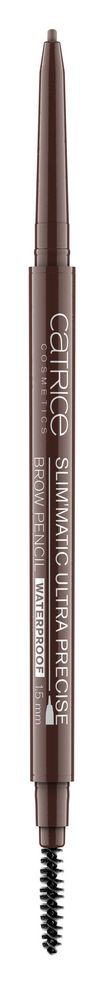 Catrice Slim'Matic Ultra Precise Brow Pencil Waterproof 050-Chocolate