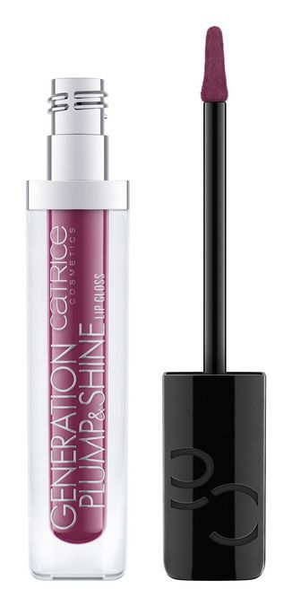 Catrice Generation Plump & Shine Lip Gloss 080-Bold Ruby