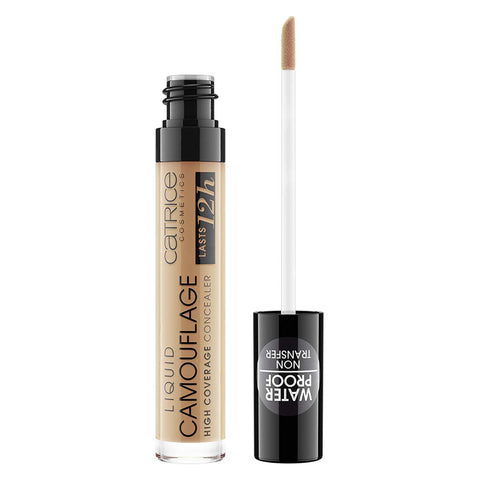 Catrice Liquid Camouflage High Coverage Concealer 080