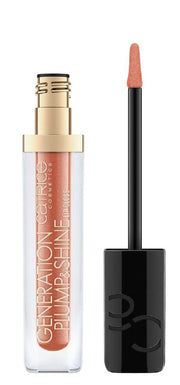 Catrice Generation Plump & Shine Lip Gloss 100-Glowing Tourmaline