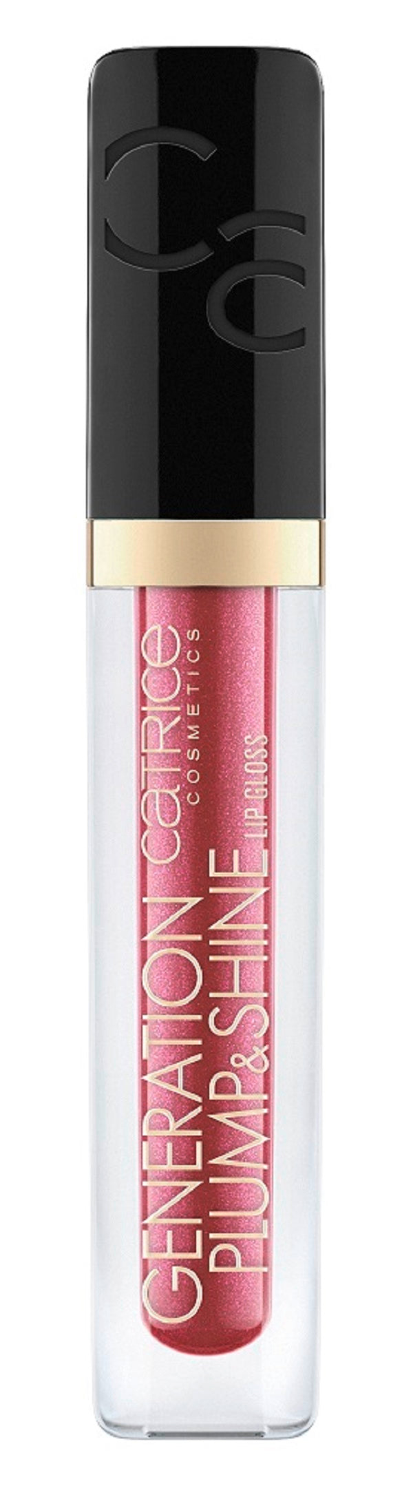 Catrice Generation Plump & Shine Lip Gloss 110-Shiny Garnet