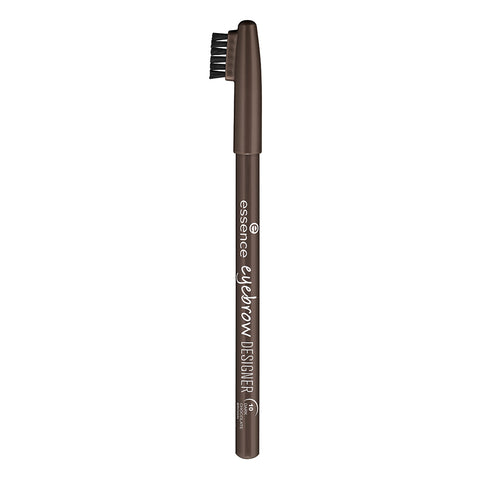 essence eyebrow designer 10- chocolate brown