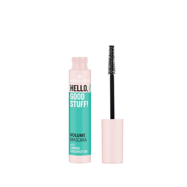 essence HELLO, GOOD STUFF! Volume Mascara