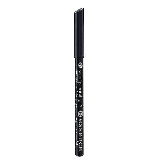 essence Kajal Pencil 01-Black