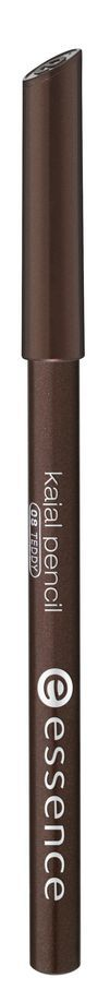 essence kajal pencil 08-brown