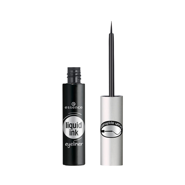 essence liquid ink eyeliner 01