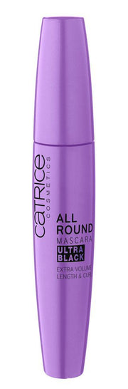 Catrice Allround Mascara Ultra Black 010