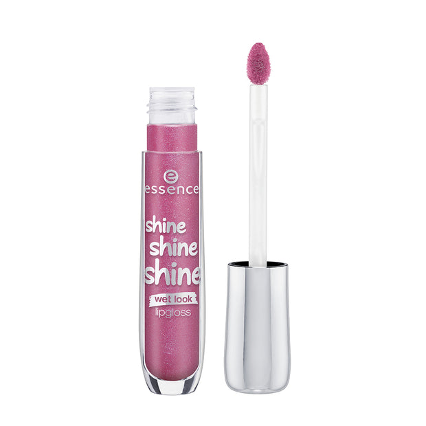 essence shine shine shine lipgloss 03-Friends Of Glamour