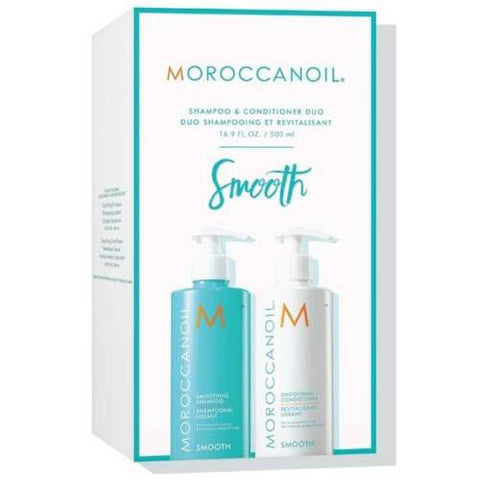MOROCCANOIL SPECIAL EDITION SMOOTH DUO