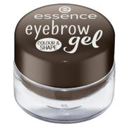 essence eyebrow gel colour & shape 01