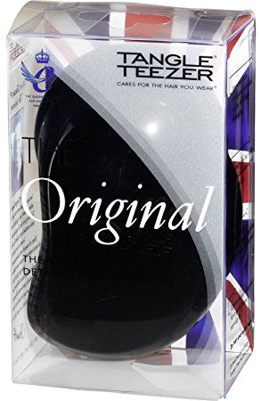 Tangle Teezer Salon Elite Panther Black