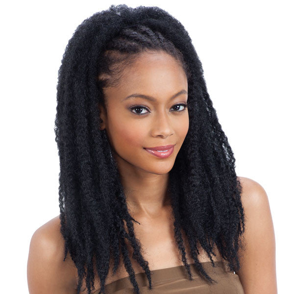 FREETRESS SYNTHETIC JAMAICAN TWIST BRAID
