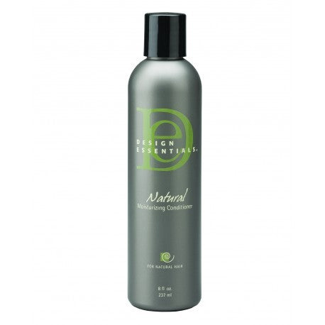 DESIGN ESSENTIALS NAT MOISTURISING CONDITIONER