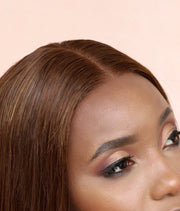 Brazilian T Part Lace Wig - Straight  - 4  - 18""