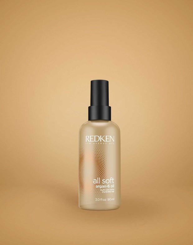 Redken All Soft Argan Oil 90ml
