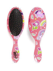 Wet Brush Pro Detangler Fantasy Pink